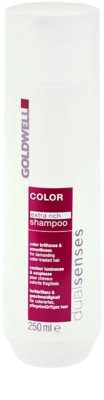 Goldwell Dualsenses Color Extra Rich шампоан  за боядисана коса