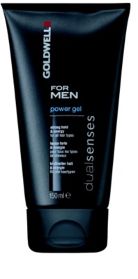 Goldwell Dualsenses For Men Haargel starke Fixierung