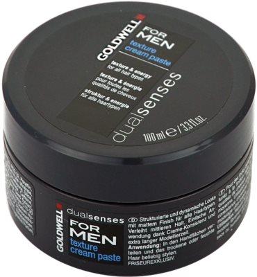 Goldwell Dualsenses For Men modelirna pasta za vse tipe las
