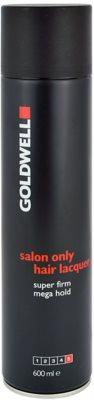 Goldwell Hair Lacquer fixativ fixare foarte puternica