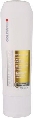 Goldwell Dualsenses Rich Repair condicionador para cabelo seco a danificado
