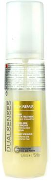 Goldwell Dualsenses Rich Repair spülfreie Pflege für trockenes und beschädigtes Haar
