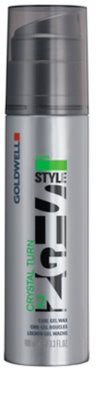 Goldwell StyleSign Curl viaszos hajzselé