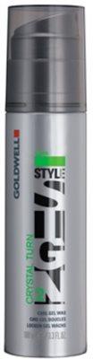 Goldwell StyleSign Curl voskový gel na vlasy
