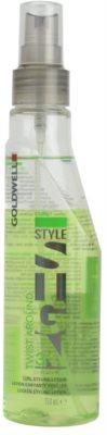 Goldwell StyleSign Curl spray styling para cabelo ondulado
