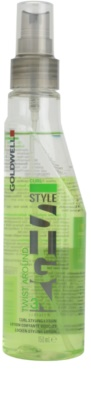 Goldwell StyleSign Curl spray styling pentru parul cret