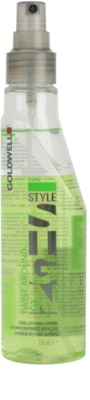 Goldwell StyleSign Curl spray stylizujący do włosów kręconych 1