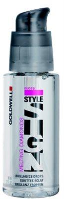 Goldwell StyleSign Gloss gotas radiantes para dar brillo