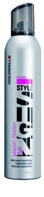 Goldwell StyleSign Gloss Spray für alle Haartypen
