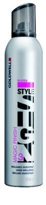 Goldwell StyleSign Gloss spray  minden hajtípusra