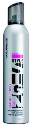 Goldwell StyleSign Gloss spray para todo tipo de cabello
