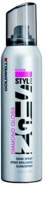 Goldwell StyleSign Gloss Spray für höheren Glanz