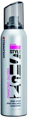 Goldwell StyleSign Gloss спрей  за блясък