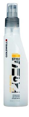 Goldwell StyleSign Natural hydratační emulze pro všechny typy vlasů
