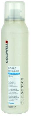 Goldwell Dualsenses Scalp Specialist spray  hajhullás ellen