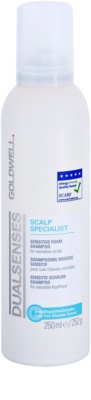 Goldwell Dualsenses Scalp Specialist šampon pro citlivou pokožku hlavy