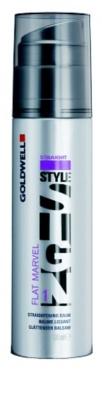 Goldwell StyleSign Straight bálsamo para alisar el cabello
