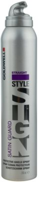 Goldwell StyleSign Straight spray protector para cabello 1