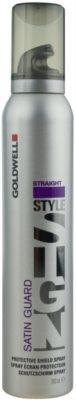 Goldwell StyleSign Straight spray ochronny do włosów