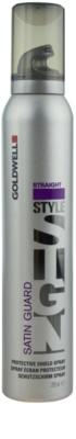 Goldwell StyleSign Straight zaščitno pršilo za lase
