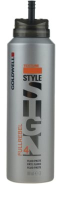 Goldwell StyleSign Texture Styling Paste 1