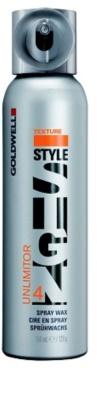 Goldwell StyleSign Texture cera de cabelo fixação forte
