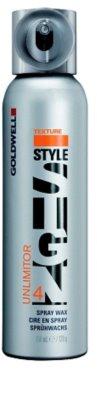 Goldwell StyleSign Texture Haarwachs starke Fixierung