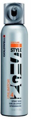 Goldwell StyleSign Texture hajwax erős fixálás