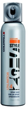 Goldwell StyleSign Texture vosek za lase z močnim utrjevanjem