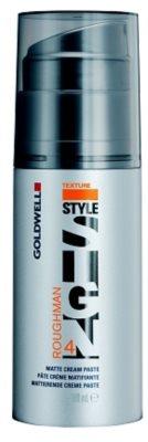 Goldwell StyleSign Texture Modellierende Haarpaste für alle Haartypen