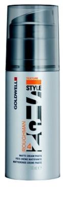 Goldwell StyleSign Texture pasta modeladora para todos os tipos de cabelos