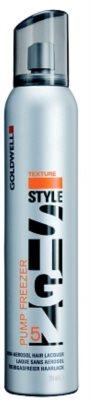 Goldwell StyleSign Texture laca de pelo para todo tipo de cabello