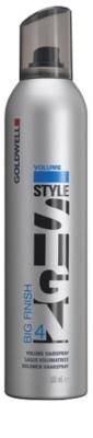 Goldwell StyleSign Volume laca de cabelo para dar volume