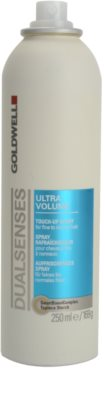 Goldwell Dualsenses Ultra Volume Spray für feines Haar 1