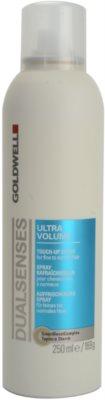 Goldwell Dualsenses Ultra Volume spray para cabello fino