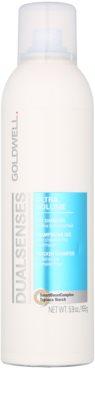 Goldwell Dualsenses Ultra Volume suchý šampon pro jemné až normální vlasy