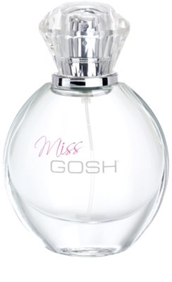 Gosh Miss Gosh eau de parfum nőknek 2