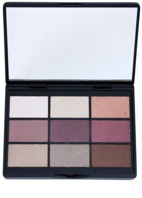 Gosh Shadow Collection paleta cieni do powiek z lusterkiem