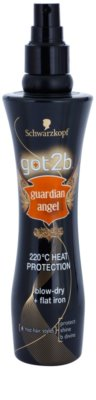 got2b Guardian Angel spray styling pentru par intins 1