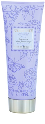 Grace Cole Floral Collection Lavender & Camomile Körpercreme