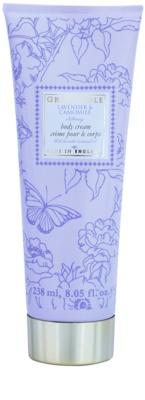 Grace Cole Floral Collection Lavender & Camomile крем за тяло
