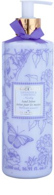 Grace Cole Floral Collection Lavender & Camomile Lapte pentru maini
