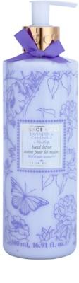 Grace Cole Floral Collection Lavender & Camomile testápoló tej kézre