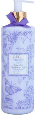 Grace Cole Floral Collection Lavender & Camomile молочко для рук