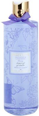 Grace Cole Floral Collection Lavender & Camomile Duschgel