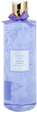 Grace Cole Floral Collection Lavender & Camomile żel pod prysznic
