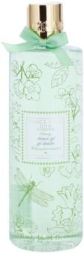 Grace Cole Floral Collection Lily & Verbena sprchový gel
