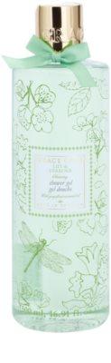Grace Cole Floral Collection Lily & Verbena tusfürdő gél