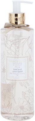Grace Cole Floral Collection Magnolia & Vanilla Flüssigseife für die Hände