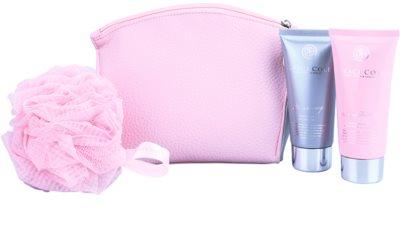 Grace Cole Boutique Sweet Peony & Vanilla Kosmetik-Set  I.
